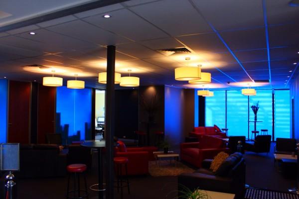 Blue Room Roaslie